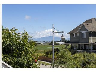 Photo 19: 61 6300 LONDON Road: Steveston South Home for sale ()  : MLS®# V1074703