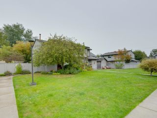 "Photo 28: 5019 57 Street in Delta: Hawthorne Townhouse for sale in ""GREEN ROAD VILLAGE"" (Ladner)  : MLS®# R2618138"