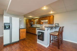 """Photo 12: 6 35035 MORGAN Way in Abbotsford: Abbotsford East Townhouse for sale in """"Ledgeview Terrace"""" : MLS®# R2364702"""