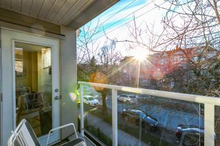 Photo 14: 305 3168 LAUREL Street in Vancouver: Fairview VW Condo for sale (Vancouver West)  : MLS®# R2144691