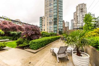 Photo 9: 605 1155 HOMER STREET in Vancouver: Yaletown Condo for sale (Vancouver West)  : MLS®# R2176454