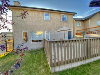 Photo 40: 18388 Chaparral Street SE in Calgary: Chaparral Detached for sale : MLS®# A1113295
