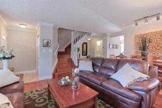 Photo 5: 4755 TERWILLEGAR CM NW in Edmonton: Zone 14 Townhouse for sale : MLS®# E4134773