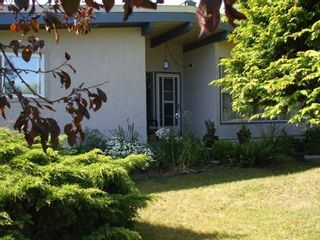 Photo 1: 2035 HEMLOCK PLACE in COURTENAY: Residential Detached for sale : MLS®# 259917
