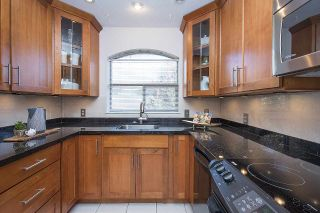 """Photo 10: 406 1859 SPYGLASS Place in Vancouver: False Creek Condo for sale in """"San Remo"""" (Vancouver West)  : MLS®# R2211824"""