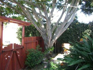 Photo 5: NORTH PARK House for sale : 2 bedrooms : 3685 Alabama Street in San Diego
