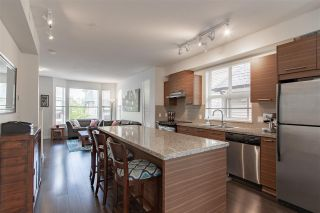 """Photo 6: 149 7938 209 Street in Langley: Willoughby Heights Townhouse for sale in """"Red Maple Park by Polygon"""" : MLS®# R2317037"""