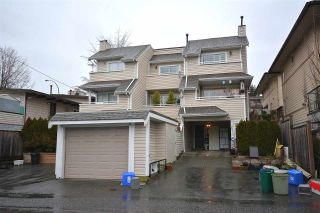 Photo 13: 211 E 4TH STREET in North Vancouver: Lower Lonsdale Townhouse for sale : MLS®# R2024160