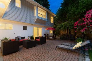 """Photo 37: 940 FRESNO Place in Coquitlam: Harbour Place House for sale in """"HARBOUR PLACE"""" : MLS®# R2585620"""