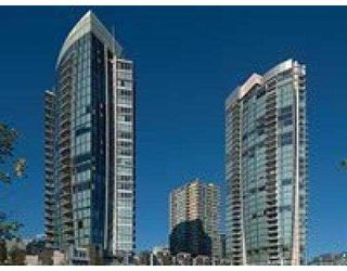 Photo 1: 1249 W CORDOVA Street in Vancouver: Coal Harbour Townhouse for sale (Vancouver West)  : MLS®# V659171