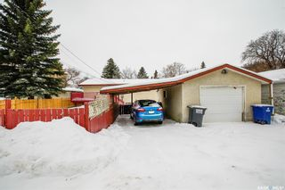Photo 23: 1935 St Charles Avenue in Saskatoon: Exhibition Residential for sale : MLS®# SK838207