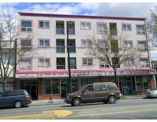 FEATURED LISTING: PH8 - 1015 KINGSWAY BB Vancouver