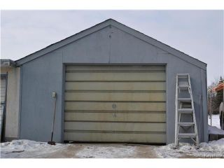 Photo 19: 608 Forbes Road in Winnipeg: South St Vital Residential for sale (2M)  : MLS®# 1704579
