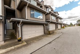 """Photo 8: 146 1140 CASTLE Crescent in Port Coquitlam: Citadel PQ Townhouse for sale in """"UPLANDS"""" : MLS®# R2164377"""