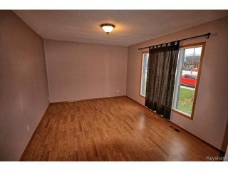 Photo 2: 514 Sabourin Street in STPIERRE: Manitoba Other Residential for sale : MLS®# 1502873