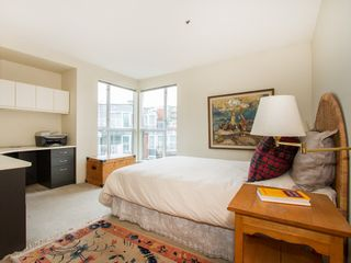"""Photo 15: 201 1551 MARINER Walk in Vancouver: False Creek Condo for sale in """"LAGOONS"""" (Vancouver West)  : MLS®# V1098962"""