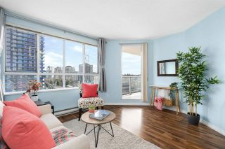 """Main Photo: 1112 3455 ASCOT Place in Vancouver: Collingwood VE Condo for sale in """"QUEENS COURT"""" (Vancouver East)  : MLS®# R2542548"""