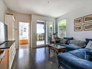 """Photo 9: 2104 963 CHARLAND Avenue in Coquitlam: Central Coquitlam Condo for sale in """"CHARLAND"""" : MLS®# R2492736"""