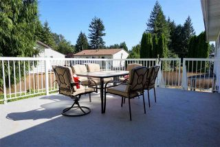 Photo 9: 7820 HURD Street in Mission: Mission BC House for sale : MLS®# R2197062