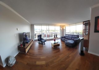 Photo 3: 1103 140 E KEITH Road in North Vancouver: Central Lonsdale Condo for sale : MLS®# R2616046