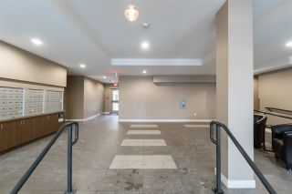 """Photo 3: 221 55 EIGHTH Avenue in New Westminster: GlenBrooke North Condo for sale in """"EIGHTWEST"""" : MLS®# R2341596"""