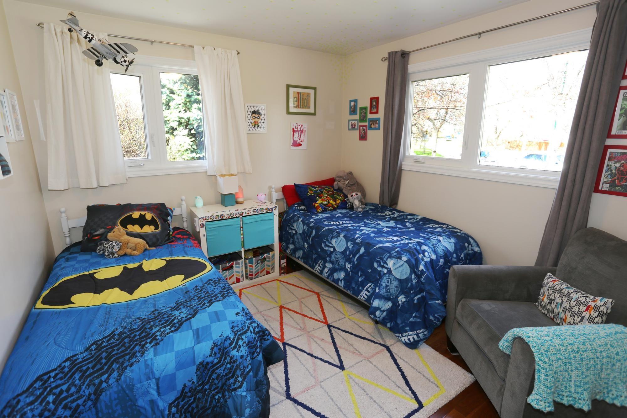 Photo 20: Photos: 1322 Valour Road in Winnipeg: Sargent Park Single Family Detached for sale (5C)  : MLS®# 1811835