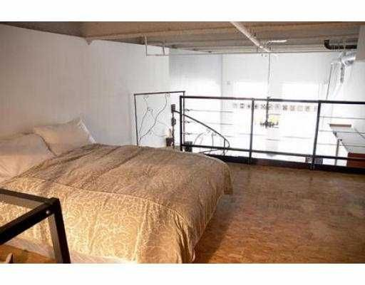 """Photo 6: Photos: 305 336 E 1ST AV in Vancouver: Mount Pleasant VE Condo for sale in """"ARTECH"""" (Vancouver East)  : MLS®# V562954"""