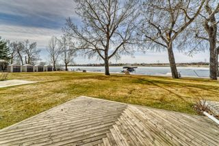 Photo 19: 119 East Chestermere Drive: Chestermere Semi Detached for sale : MLS®# A1082809