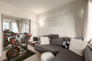 """Photo 19: 603 1205 W HASTINGS Street in Vancouver: Coal Harbour Condo for sale in """"Cielo"""" (Vancouver West)  : MLS®# R2584791"""
