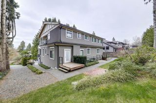 Photo 33: 7618 WHEATER Court in Burnaby: Deer Lake House for sale (Burnaby South)  : MLS®# R2559747