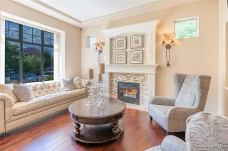 """Photo 1: 7381 146A Street in Surrey: East Newton House for sale in """"Chimney Heights"""" : MLS®# R2593567"""