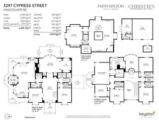 Photo 40: 3297 CYPRESS Street in Vancouver: Shaughnessy House for sale (Vancouver West)  : MLS®# R2601454