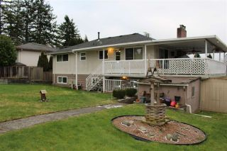Photo 40: 2121 VENICE Avenue in Coquitlam: Central Coquitlam House for sale : MLS®# R2538303