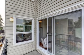 Photo 23: 211 3615A 49 Street NW in Calgary: Varsity Apartment for sale : MLS®# A1131604