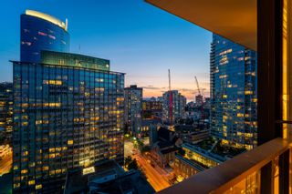 Photo 1: PH2308 938 SMITHE Street in Vancouver: Downtown VW Condo for sale (Vancouver West)  : MLS®# R2615960