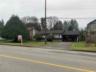 Photo 1: 1828 LANGAN Avenue in Port Coquitlam: Lower Mary Hill House for sale : MLS®# R2467085