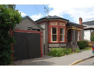 Photo 20: 120 St. Lawrence St in VICTORIA: Vi James Bay House for sale (Victoria)  : MLS®# 693945
