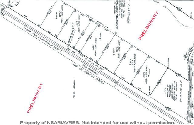 Main Photo: Lot 5 CONQUERALL Road in Conquerall Bank: 405-Lunenburg County Vacant Land for sale (South Shore)  : MLS®# 202104080