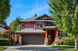 """Photo 4: 13835 DOCKSTEADER Loop in Maple Ridge: Silver Valley House for sale in """"Silver Valley"""" : MLS®# R2621429"""