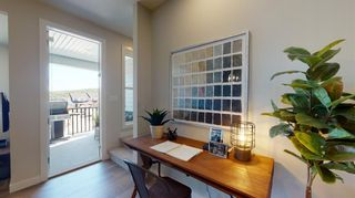Photo 9: 509 Crestridge Common SW in Calgary: Crestmont Row/Townhouse for sale : MLS®# A1109996