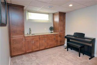 Photo 15: 93 Mardena Crescent in Winnipeg: Van Hull Estates Residential for sale (2C)  : MLS®# 1913844