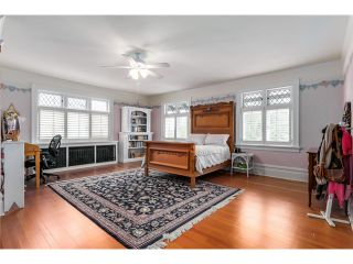 "Photo 14: 5055 CONNAUGHT Drive in Vancouver: Shaughnessy House for sale in ""Shaughnessy"" (Vancouver West)  : MLS®# V1103833"