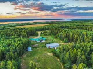 Photo 1: Palidwar Acreage in Nipawin: Residential for sale (Nipawin Rm No. 487)  : MLS®# SK847169