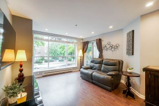 "Photo 9: 202 2268 W 12TH Avenue in Vancouver: Kitsilano Condo for sale in ""THE CONNAUGHT"" (Vancouver West)  : MLS®# R2512277"