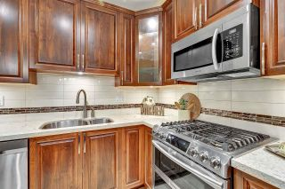 """Photo 12: B526 20716 WILLOUGHBY TOWN CENTRE Drive in Langley: Willoughby Heights Condo for sale in """"YORKSON DOWNS"""" : MLS®# R2621034"""