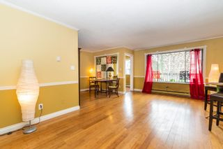 """Photo 8: 9 46085 GORE Avenue in Chilliwack: Chilliwack E Young-Yale Townhouse for sale in """"Sherwood Gardens"""" : MLS®# R2621838"""