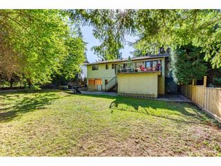 """Photo 26: 20235 44A Avenue in Langley: Langley City House for sale in """"Alice Brown"""" : MLS®# R2503844"""