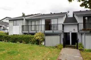 """Photo 1: 19 7553 HUMPHRIES Court in Burnaby: Edmonds BE Townhouse for sale in """"HUMPHRIES COURT"""" (Burnaby East)  : MLS®# R2110591"""