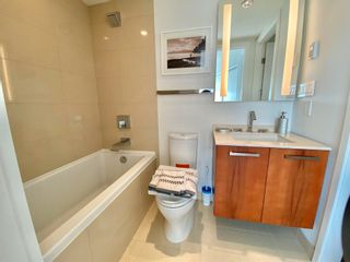 """Photo 19: 1102 1565 W 6TH Avenue in Vancouver: False Creek Condo for sale in """"6TH & FIR"""" (Vancouver West)  : MLS®# R2602181"""