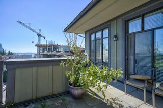 """Photo 19: 801 1581 FOSTER Street: White Rock Condo for sale in """"Sussex House"""" (South Surrey White Rock)  : MLS®# R2603726"""